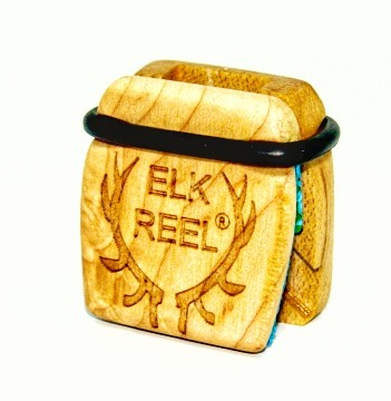 Hardwood Elk Reel Elk Call